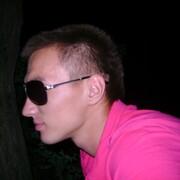 Николай, 29, г.Элиста