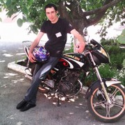 vadim, 33, г.Фалешты