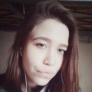 Полина, 20, г.Могилёв