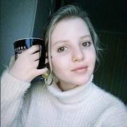 Катя, 21, г.Смоленск