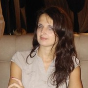 Екатерина, 27, г.Херсон