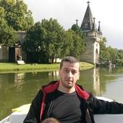 Davit, 41, г.Вена