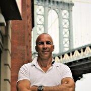 Walter, 48, г.Барселона