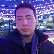 искен, 30, г.Бишкек