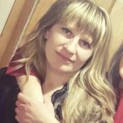 Анна, 29, г.Гусь Хрустальный