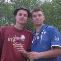 Антон, 34 года, Рак, Владимир