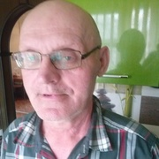 Виктор, 60, г.Екатеринбург