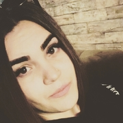 Alina, 22, г.Керчь