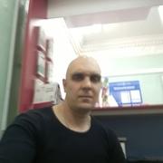 Александр, 40, г.Электросталь