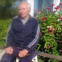 Анатолий, 75 лет, Телец, Тюмень