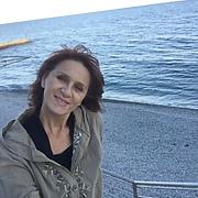 Марина, 55, г.Алушта