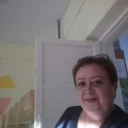 Ирина, 61, г.Новокуйбышевск