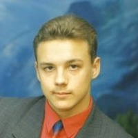 Алексей, 42 года, Водолей, Новосибирск