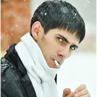 Александр, 37 лет, Козерог, Новосибирск