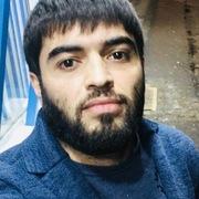 Эдуард, 30, г.Красноярск