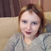 Елизавета, 22, г.Полоцк