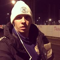 Alvaro, 29 лет, Близнецы, Санкт-Петербург