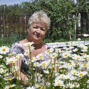 Татьяна, 63, г.Орск