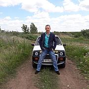 Евгений, 44, г.Балаково