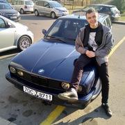 Влад, 22, г.Солигорск