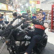 Данил, 28, г.Ташкент