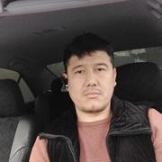 Саша, 30, г.Коломна
