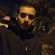 Юсиф, 21, г.Симферополь
