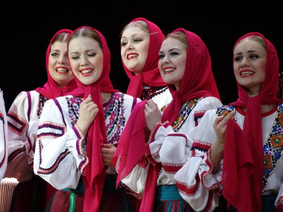 русский народный хор имени пятницкого картинки над