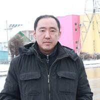 Анатолий, 47 лет, Весы, Бишкек