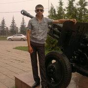 Рустам Аетбаев, 29, г.Лангепас
