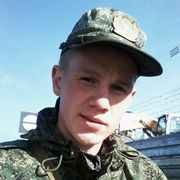 Василий, 22, г.Сланцы