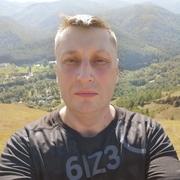 Антон, 39, г.Старый Оскол