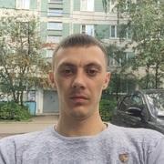 Вадим, 30, г.Лобня