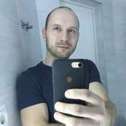Дима, 30, г.Новочеркасск