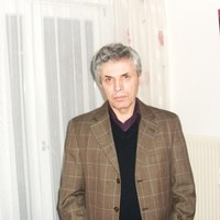 Анатолий, 68 лет, Близнецы, Москва