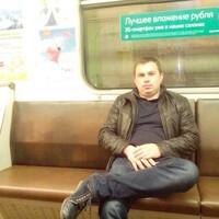 Сергей, 35 лет, Овен, Красноярск