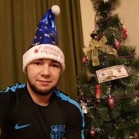 Газиз, 34 года, Рыбы, Москва