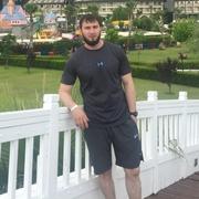 zelim, 30, г.Грозный