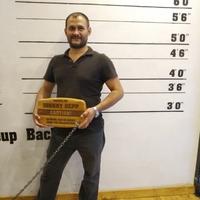 Анатолий Талисман, 35 лет, Рак, Бишкек