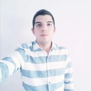 Мехрож, 26, г.Ташкент