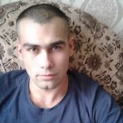 Симмар, 27, г.Чердаклы