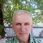 Юрий, 67, г.Макеевка