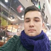 Nazim, 31, г.Бухара