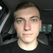 Сергій, 23, г.Львов