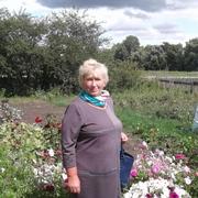 нина николаевна, 63, г.Липецк