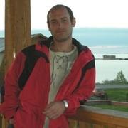 Андрей, 40, г.Петушки