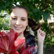 Катя, 29, г.Никополь