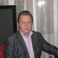 андрей, 55 лет, Водолей, Москва