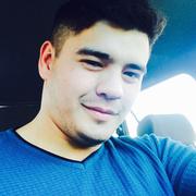behruz, 30, г.Ташкент