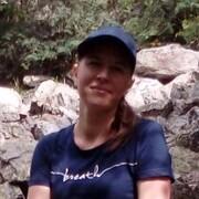 Виктория, 40, г.Челябинск